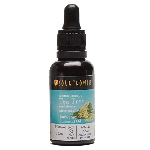 Soulflower Tree Essential fl oz 100 product image