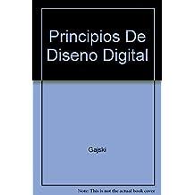 Amazon daniel d gajski books principios de diseo digital spanish edition fandeluxe Image collections