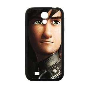 Dragon Chaser Black Samsung Galaxy S4 case