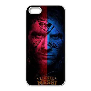 iPhone 5,5S Phone Case Lionel Messi SX73359