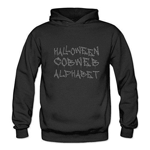 Mcczox halloween poster fashion Women's Hoodie Sweatshirt -