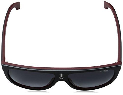 Dark Rojo Mtbkrtcryred Sf FLAGTOP Carrera CARRERA Sonnenbrille Grey wXqtxaf