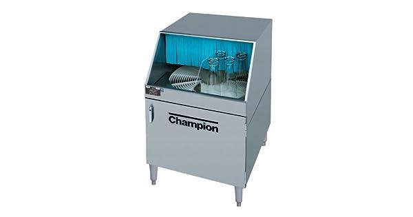 Amazon.com: Champion CG glasswasher Rotary Transportador ...