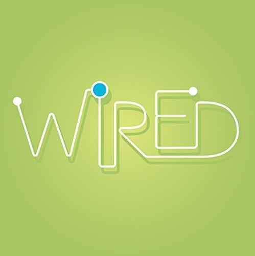Orange Music - Wired (feat. Casey Darnell)