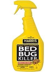 harris Suitable For Bed Bug - Foggers & Sprays