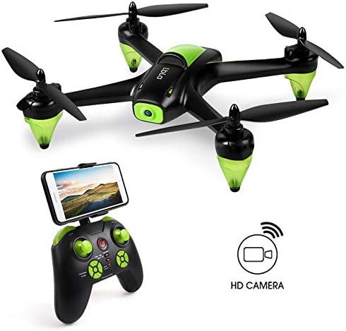 LBLA Camera 2 4GHz Quadcopter Beginner