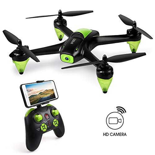 LBLA RC Drone with Camera 720P 2.4GHz 6-Axis Gyro Quadcopter for Kids...