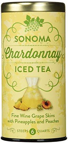 Republic Tea Sonoma Chardonnay Pouches product image
