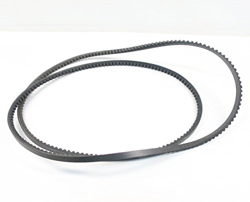 Goodyear Hyt Wedge - GOODYEAR 5VX1250 HY-T WEDGE MATCHMAKER COGGED V-BELT 125IN 5/8IN D610725