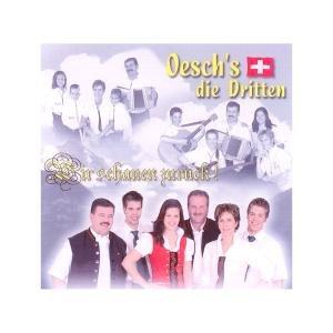 Oesch's die Dritten on Apple Music