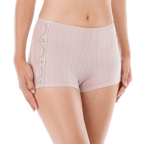 Calida Etude Panty, Bragas Altas para Mujer Pink (Rosewood 301)