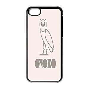 Personalized DIY Drake Ovo Owl Custom Cover Case For iPhone 5C A8L843220