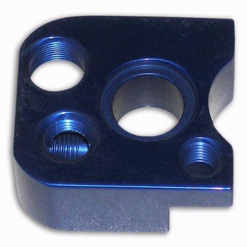 WGP Autococker KAPP Replacement Lightweight Front Gas Pneumatics Block 2k+ ()