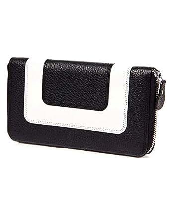 FADLW69 Ladies wallet Black