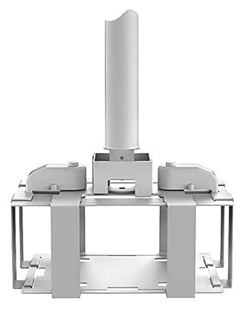 VISION AV tm-cagem + 120 proyector medio de montaje jaula 120 mm ...