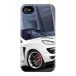 New Arrival Covers Cases With Nice Design For Iphone 6plus- Porsche Cayenne Vantage Gtr Ii