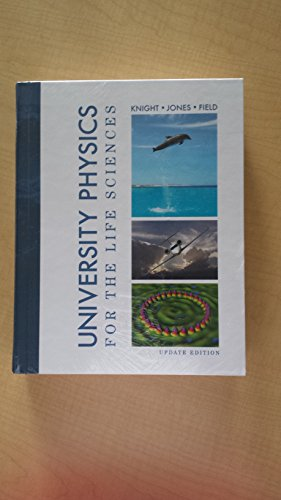 University Physics for the Life Sciences
