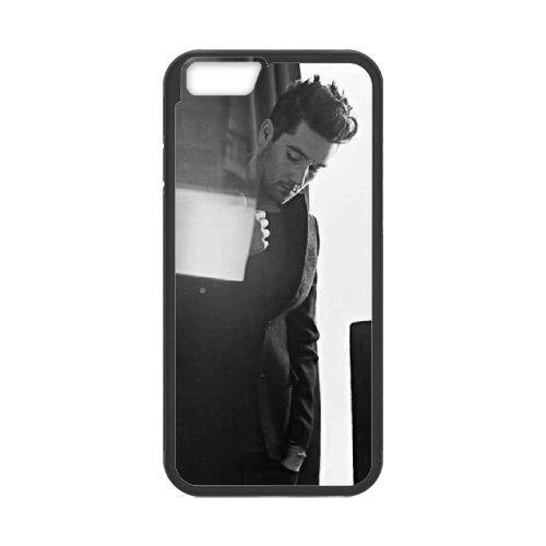 Bastille coque iPhone 6 4.7 Inch Housse téléphone Noir de couverture de cas coque EBDOBCKCO10201