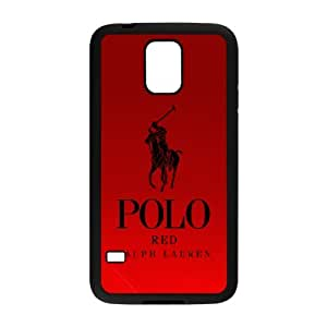 Exquisite stylish phone protection shell Samsung Galaxy S5 Cell phone case for POLO LOGO pattern personality design