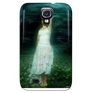 New Style Design For Galaxy S4 Case Cover Navy KK9IkrxOyDBTS