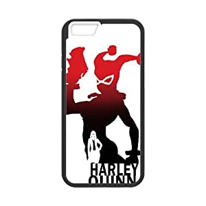 Harley Quinn for iPhone 6,6S Plus 5.5 Inch Phone Case Cover H6387