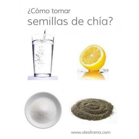 CHIA SEMILLAS - 1 k: Amazon.es: Alimentación y bebidas