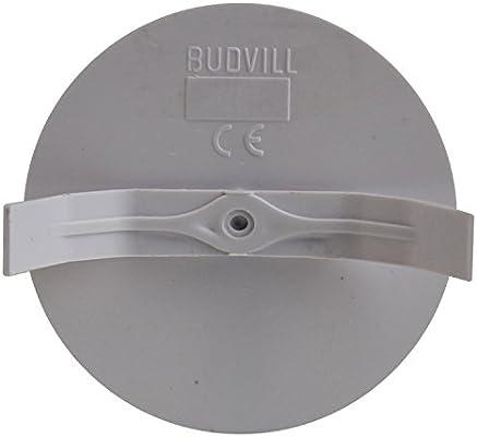 Sonstige Muelle Ranuras Tapa para Caja de interruptores (WS, 1 Pieza, Color Blanco, 41106l: Amazon.es: Bricolaje y herramientas