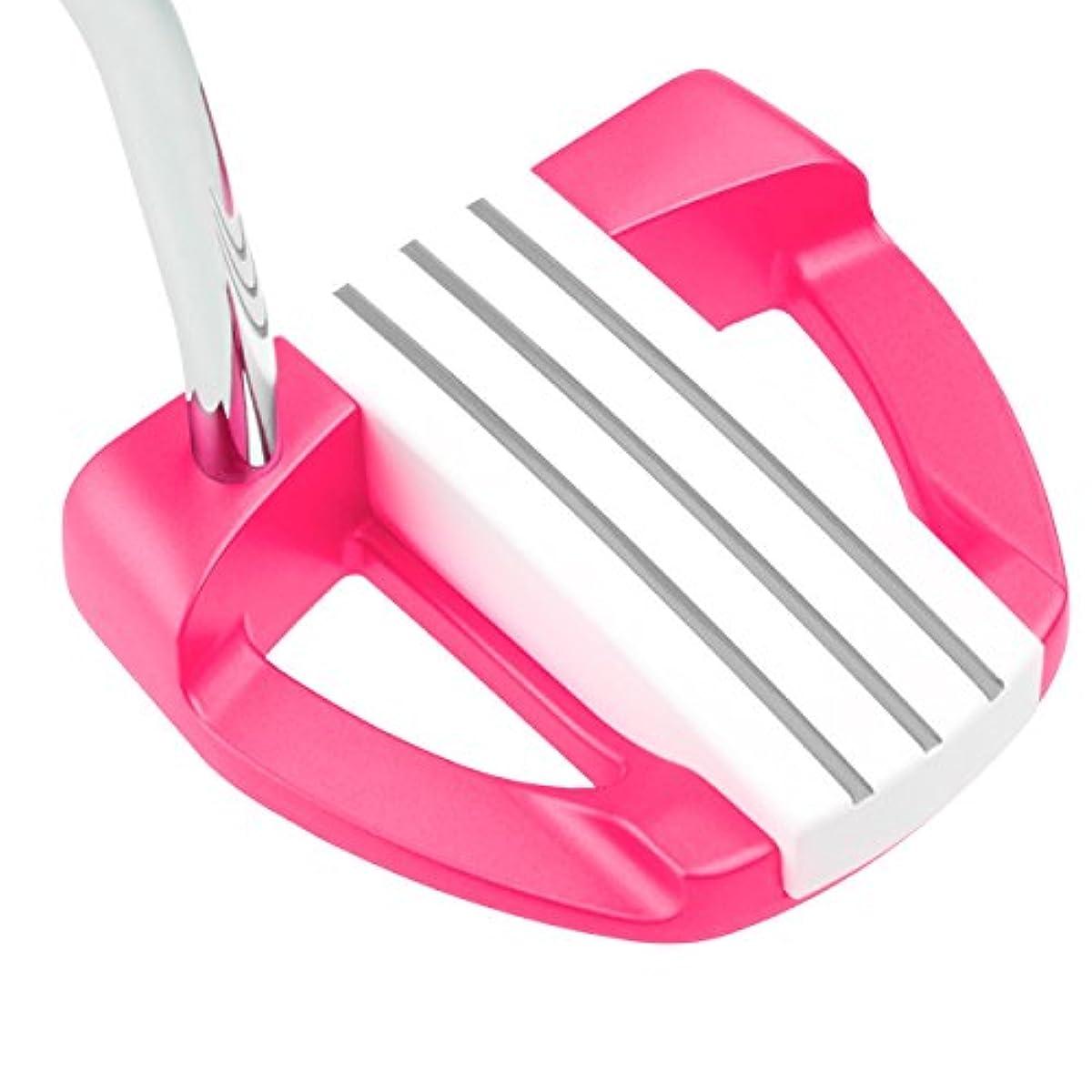 [해외] BIONIK 골프701 핑크 멜릿 퍼터