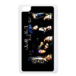 Ipod Touch 4 Phone Case Hakuna Matata Gc6474