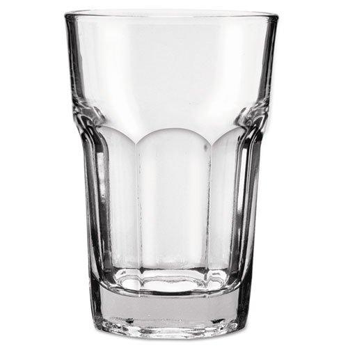 Anh 7730U New Orleans Beverage Glasses - 10 oz.44; Clear