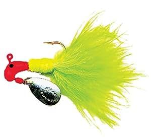Blakemore 1002 078 road runner fishing lure for Roadrunner fishing lure