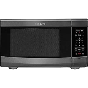 Frigidaire FFCE1638TD 1.6 Cu.Ft. Black Stainless Countertop Microwave 11