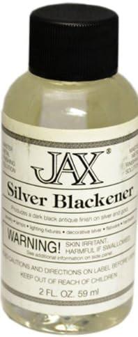 JAX Silver Blackener Antique Finish 1 Pint