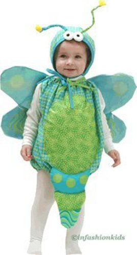 Darling Dragonfly Baby Costume