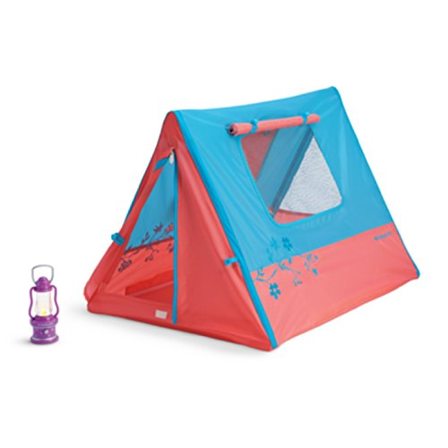 American Girl Sunset Sleepover Tent product image
