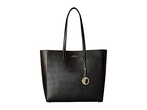Versace Collection Women's Tote Bag Black One ()