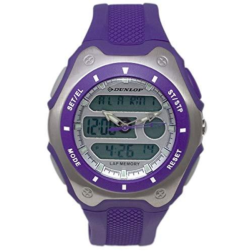 Watch Dunlop Men's Eternal Watch Quartz Mineral Crystal DUN180G09 DUN180G09