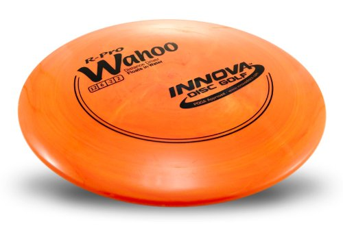 Innova Disc Golf R-Pro Wahoo Golf Disc (Colors may vary) by Innova Disc Golf