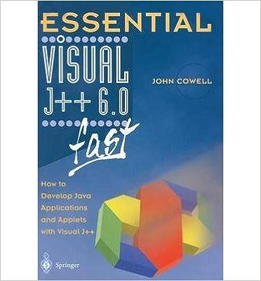 essential visual j 60 fast cowell john