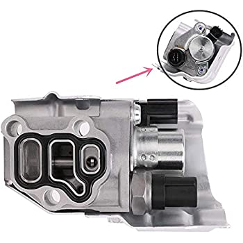 Amazon.com: Spool Valve VTEC Solenoid embly with Timing Oil ... on buick century wiring-diagram, bmw x3 wiring-diagram, kia sedona wiring-diagram, acura tl wiring-diagram, bmw z4 wiring-diagram, audi a6 wiring-diagram, chrysler pacifica wiring-diagram, jeep patriot wiring-diagram, land rover discovery wiring-diagram, mitsubishi endeavor wiring-diagram, subaru outback wiring-diagram, pontiac vibe wiring-diagram, chevrolet colorado wiring-diagram, isuzu trooper wiring-diagram, mitsubishi eclipse wiring-diagram, toyota sequoia wiring-diagram, nissan quest wiring-diagram, chevrolet trailblazer wiring-diagram, saab 9-3 wiring-diagram, hyundai accent wiring-diagram,