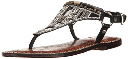 Pictures of Sam Edelman Women's Greta 3 Sandal F1326M1 9