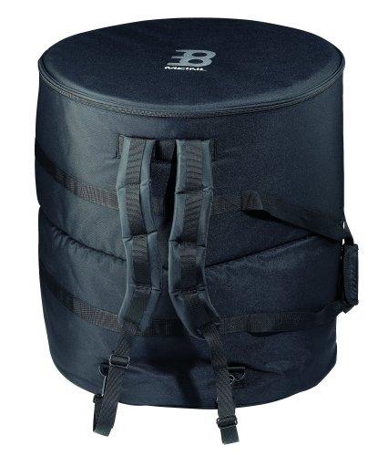 Meinl Percussion MSUB-20 Surdo Bag 20-Inch Diameter x 24-Inch Deep, Black