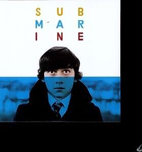Submarine  [Vinilo][Original Songs]