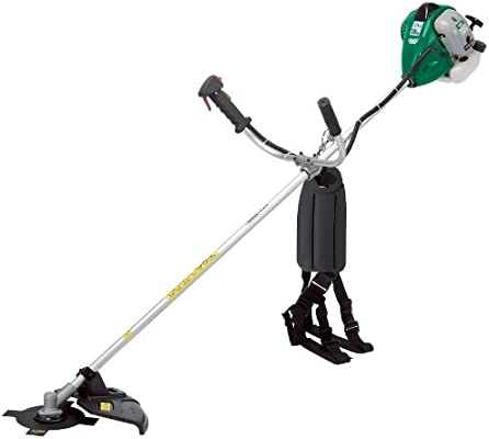 Draper 45576 - Experto 32cc desbrozadora la gasolina y el ...