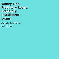 Money Lion Predatory Loans