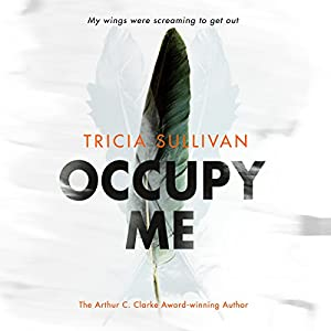 Occupy Me Audiobook