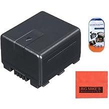 VW-VBG130 Battery for Panasonic HDC-HS250 HDC-HS300 HDC-HS700 HDC-SD600 HDC-SD700 HDC-TM300 HDC-TM700 HDC-SDT750 Camcorder + More!!
