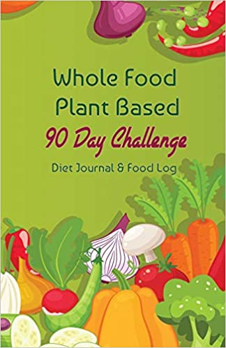 first day of plant based diet