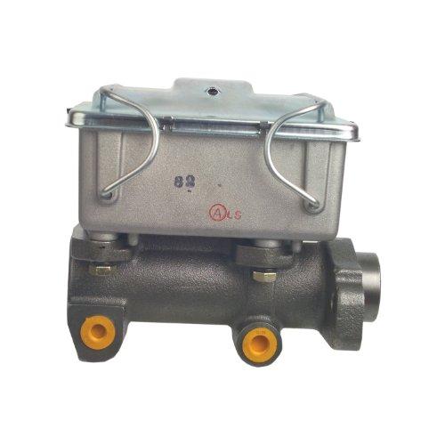 (Cardone Select 13-1668 New Brake Master Cylinder)