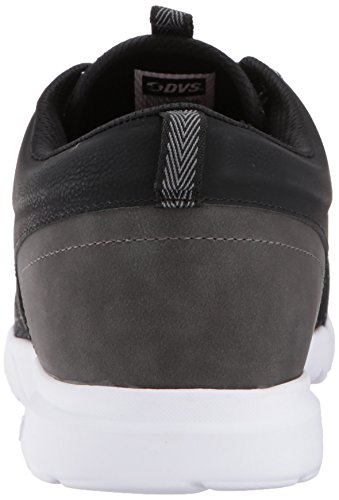 DVS Schuh Premier 2.0 Schwarz-Gargoyle Knit